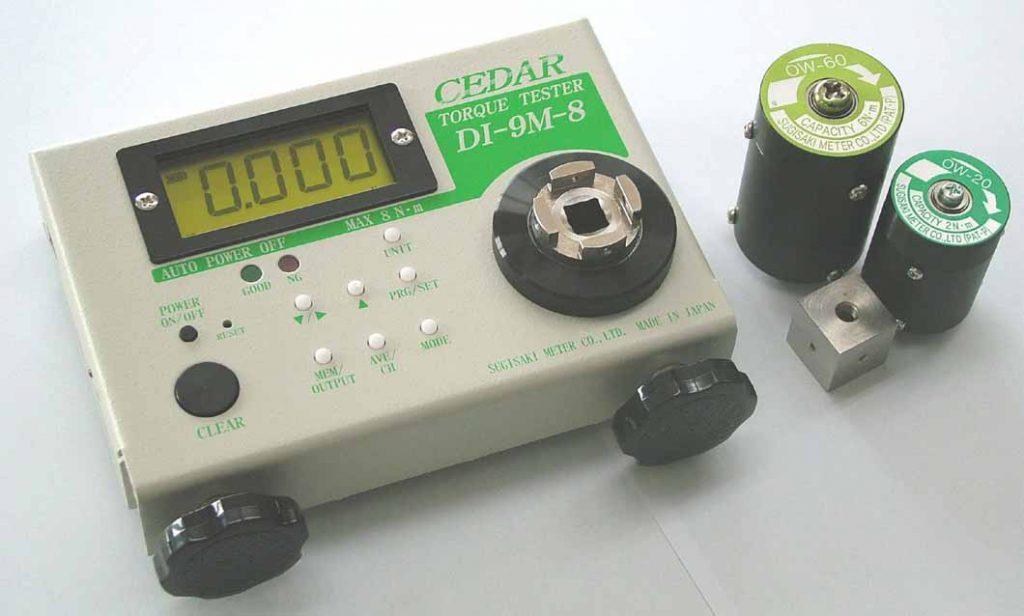 Cedar-DI-9M-8